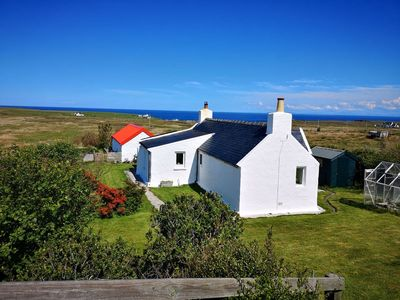 Photo for 2 bedroom accommodation in Skigersta, near Port of Ness, Isle of Lewis
