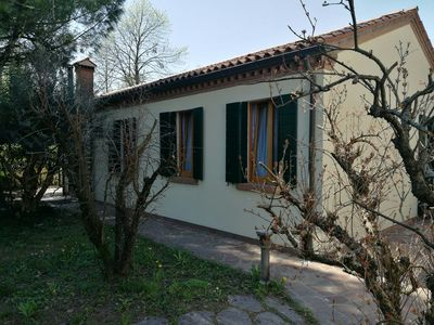 Photo for Casa Maria - Holiday Home in the heart of the Brenta Riviera