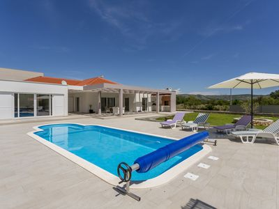 Photo for Luxury Villa Stella near Split