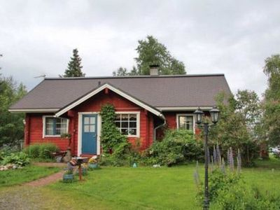 Photo for Vacation home Kiulukka in Kuusamo - 8 persons, 2 bedrooms
