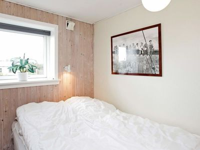 Photo for Apartment in the center of Vejers Strand with Internet, Garden (93365)