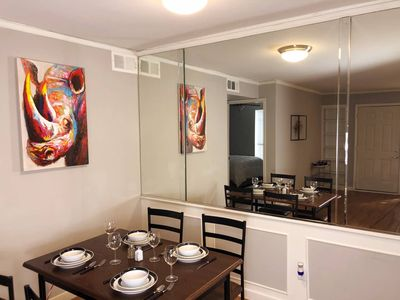 Photo for Modern Home | Galleria & Uptown + Free Amenities