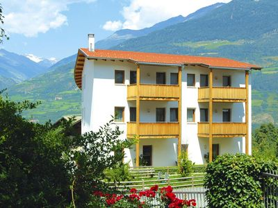 Photo for Residence Lechnerhof, Prad  in Südtirol West - 4 persons, 2 bedrooms