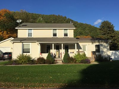 Photo for Quite Family Friendly Mountain View Home