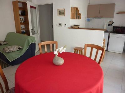 Photo for *** SAINT-MALO NEW APARTMENT 45 M2 T2 Rated 3 stars ***