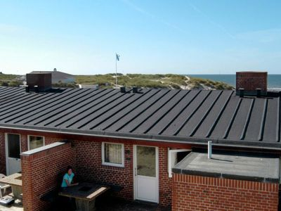 Photo for Vacation home Henne Strand in Henne - 6 persons, 2 bedrooms