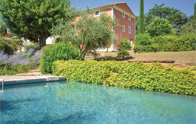 Photo for 5 bedroom accommodation in St. Saturnin les Apt.