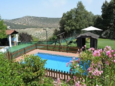 Photo for Self catering Las Chorreras for 10 people
