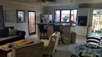 Photo for Charming Private Cottage/Seahorse Hideaway is Dog Friendly/Torrance