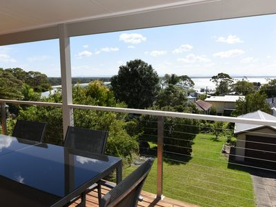 Photo for Balcony Bay Views at 8 Anne St, Vincentia