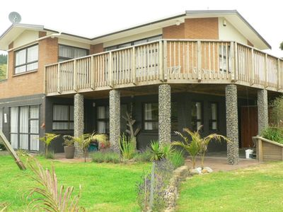 Photo for Relax  at the West Coast Paradise of Port Waikato