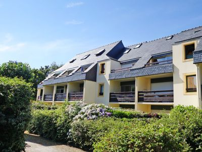 Photo for Apartment Plein Soleil in Carnac - 2 persons, 1 bedrooms