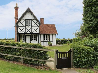 Photo for 2 bedroom accommodation in Finchingfield