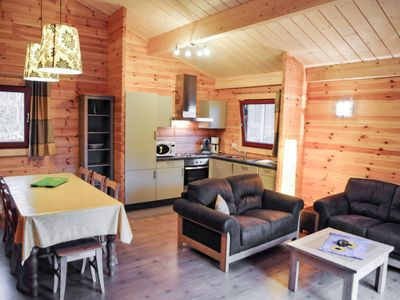 Photo for Vacation home L'Abri Vert in Oignies - 7 persons, 3 bedrooms