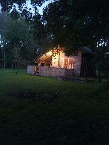 Country House- peace and beautifull place for people who love country