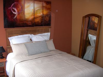 Photo for Spacious room and comfortable homestay