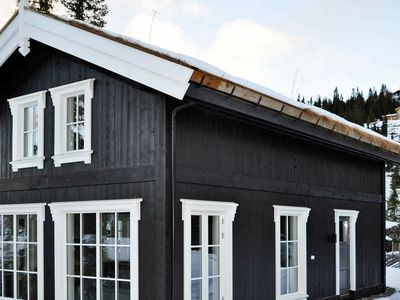 Photo for 5 person holiday home in Fåvang
