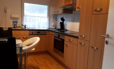 Photo for Modern, bright and fully furnished apartment on about 75 square meters