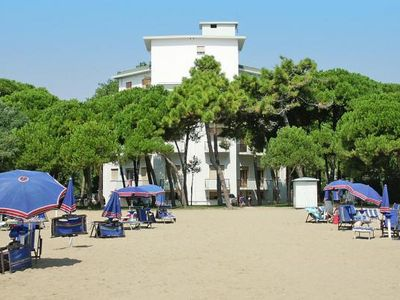 Photo for Residence Ariston, Lido di Jesolo  in Venetische Adria - 5 persons, 2 bedrooms