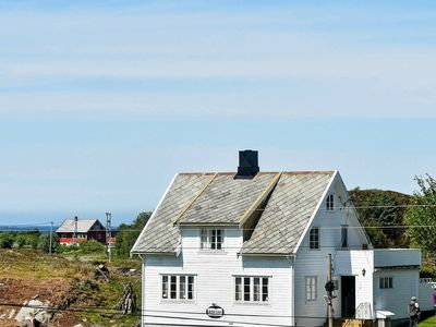 Photo for 8 person holiday home in Hustad