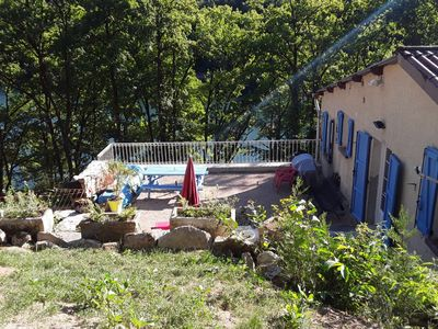 Photo for 3BR House Vacation Rental in Lacapelle-Viescamp