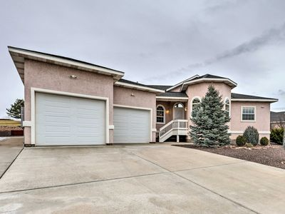 Photo for NEW! Snowflake Family Home: Walk to LDS Temple!