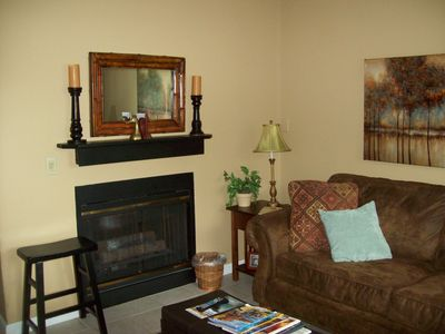 Photo for One Bedroom Condo Nestled in the Heart of Gatlinburg (Unit 508)