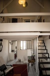 Photo for Magnificent Duplex T2-Terrace -Quartier St Charles 2 pers sea golf on foot
