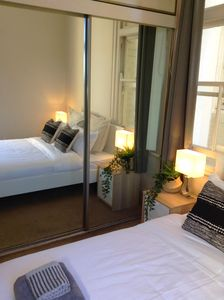 Photo for Deluxe 2 Bed Apartment in the Heart of the City