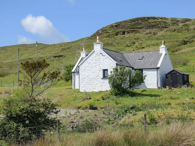 Photo for 1 bedroom accommodation in Dunvegan, near Portree