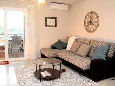 Photo for Relaxing holiday home in Fuengirola, AUGUST -30% DISCOUNTED