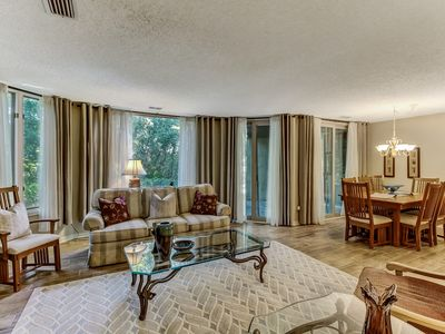 Photo for AMELIA ISLAND PLANTATION -- BEST DEAL IN MAY & JUNE!!  PET FRIENDLY & FREE WIF