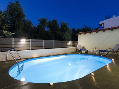 Photo for Amarlia Villa - swimming pool