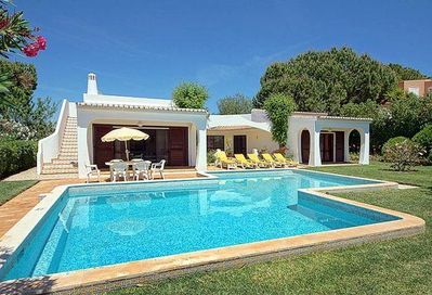 3 Bedroom Villa with private Pool - W150 - 1