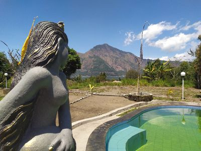 Photo for Escape to Kintamani Cabins, closet place to Heaven.