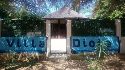 Photo for VILLA DIOLA - Close to the beach - Large house MAX 4