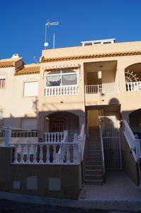 Photo for Casa Lago Salado - Your holiday home in Torrevieja on the Costa Blanca!