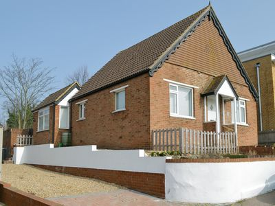 Photo for 2 bedroom accommodation in Whitstable, near Tankerton