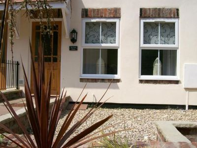Photo for Contemporary Cottage Holidays - 3BR Townhouse in the heart of Bridlington