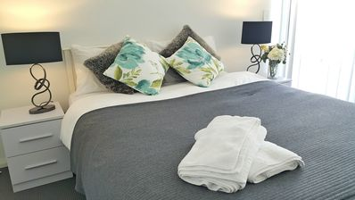 Photo for Perfect Family Holiday Stay @ Liverpool CBD Sydney