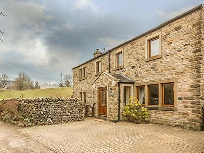 Photo for HORTON SCAR HOUSE, pet friendly in Horton-In-Ribblesdale, Ref 932839