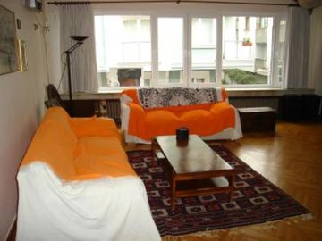 Istanbul: Apartment in Istanbul