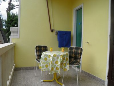 Photo for Apartment Angela  SA2(2)  - Brela, Riviera Makarska, Croatia