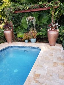 Photo for Pet Friendly Tropical Studio with Private Kitchen and Bath
