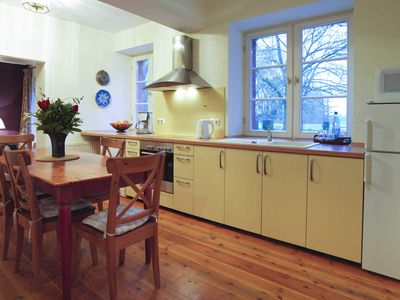 Photo for 2BR Apartment Vacation Rental in Walkendorf