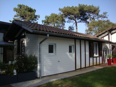 Photo for STUDIO 500 meters from the beach LABENNE OCEAN Côte Sud-Landes