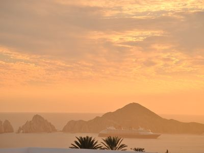 Photo for Stunning Cabo Arch Views! Special offer for snowbirds!
