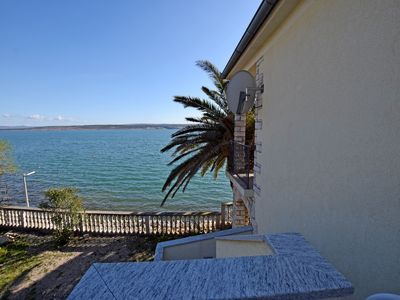 Photo for Apartment next to the sea