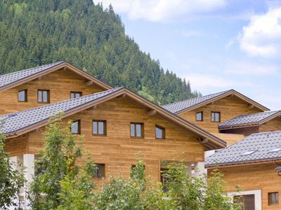 Photo for Cozy apartment 300 m from the ski lift in a mountain village