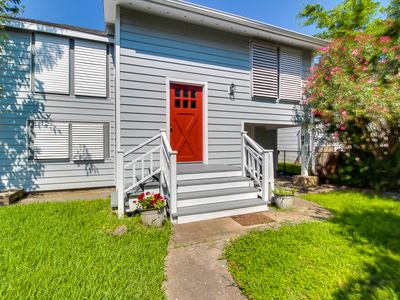 Photo for 2BR House Vacation Rental in Galveston, Texas